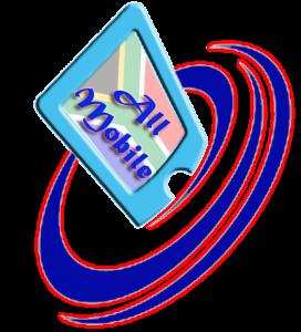 all mobile za logo