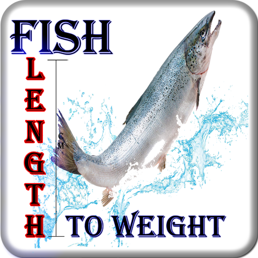 Fish length to weight calculator all mobile za all for Fish weight by length chart